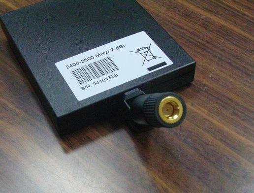 画像3: 2.4GHz 7dBi パネルアンテナ