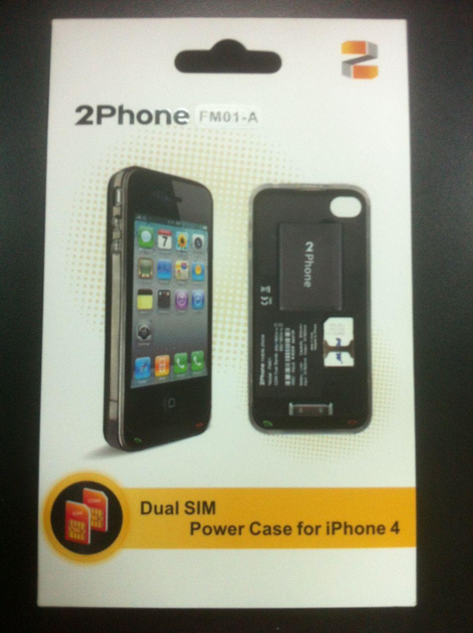 画像3: 2Phone