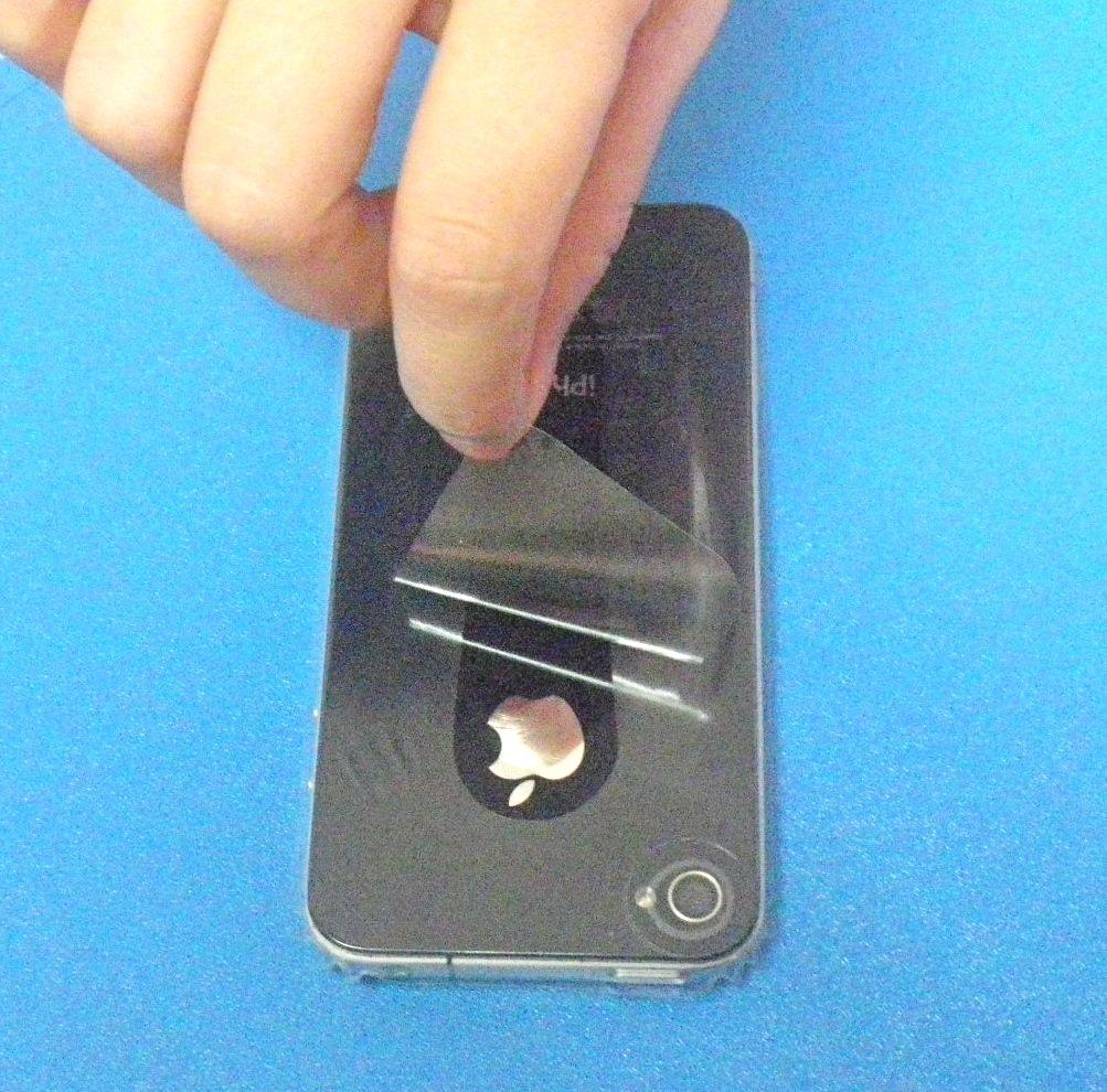 画像4: Water Proof Skin -  防水カバー 5枚セット