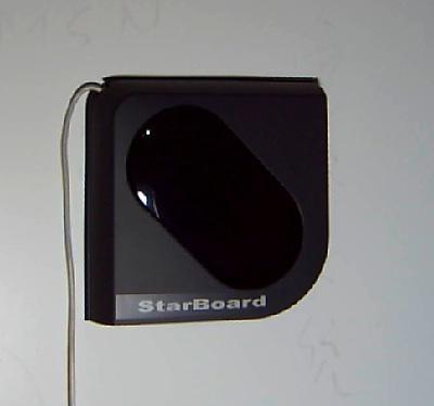 画像1: ホワイトボード用デジタイザー Starboard