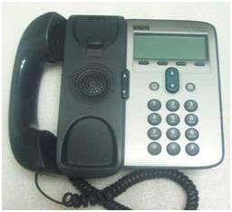 画像1: CISCO IP 電話機 再生品