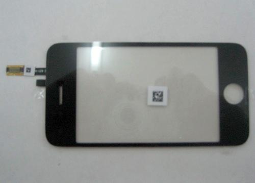 画像1: iPhone 3G用 タッチパネル