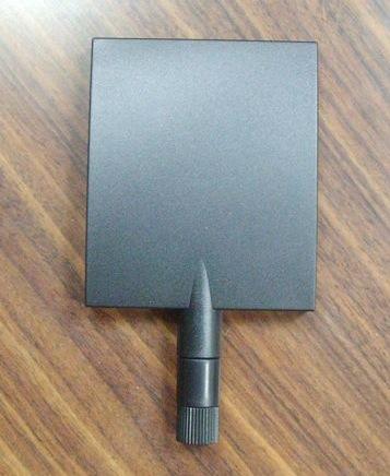 画像1: 2.4GHz 7dBi パネルアンテナ