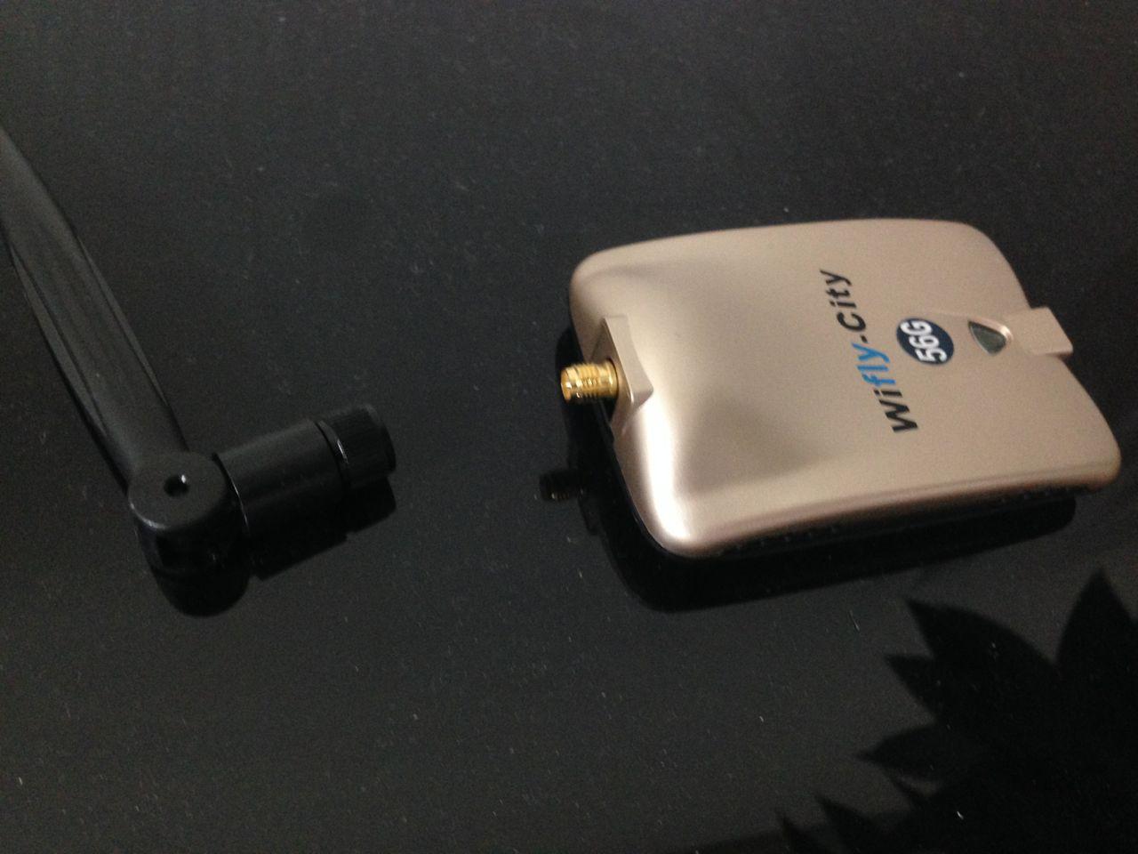 画像5: Wifly-City USB WiFi ハイパワー アダプター