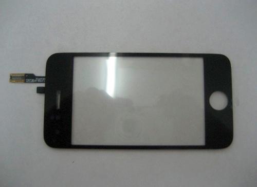 画像1: iPhone 3GS用 タッチパネル