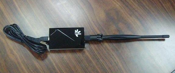 画像3: ARGTEK USB WiFi ハイパワー (1000 mW)  アダプター